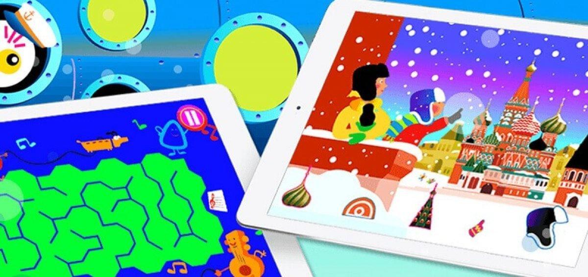 Kids-Submarine Game Developed by Juego Studios, iOS Game Development