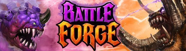 Battle-Forge