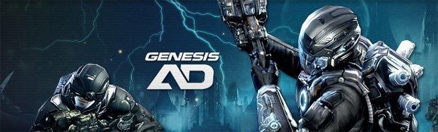 Genesis-AD