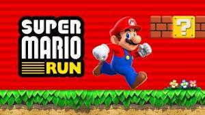 super mario game 2016