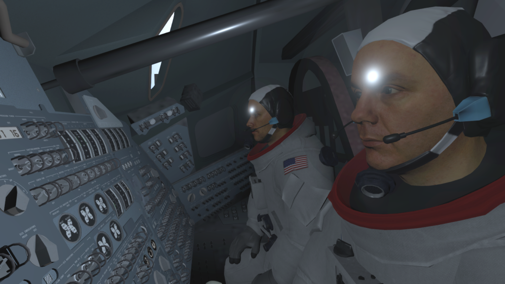 apollo11 virtual reality