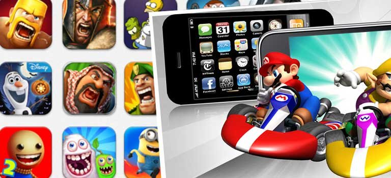 gaming industry trends