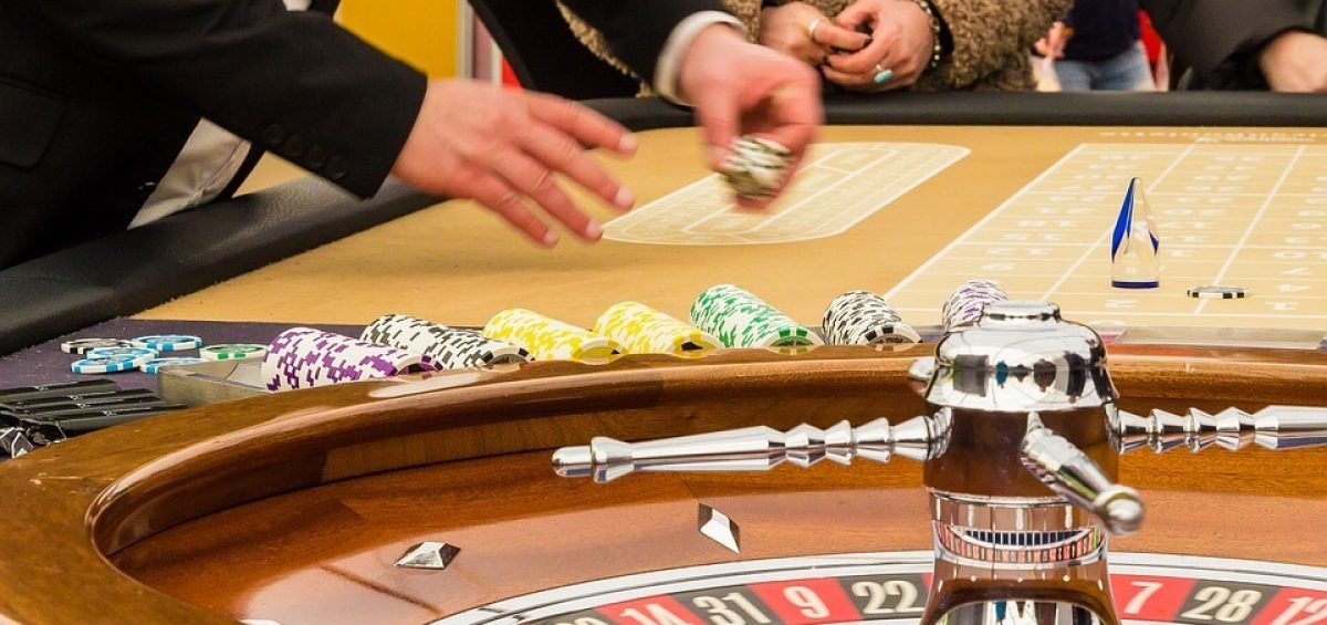 casino gaming industry trends 2018