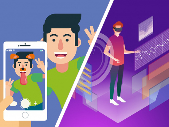 ar vr trends