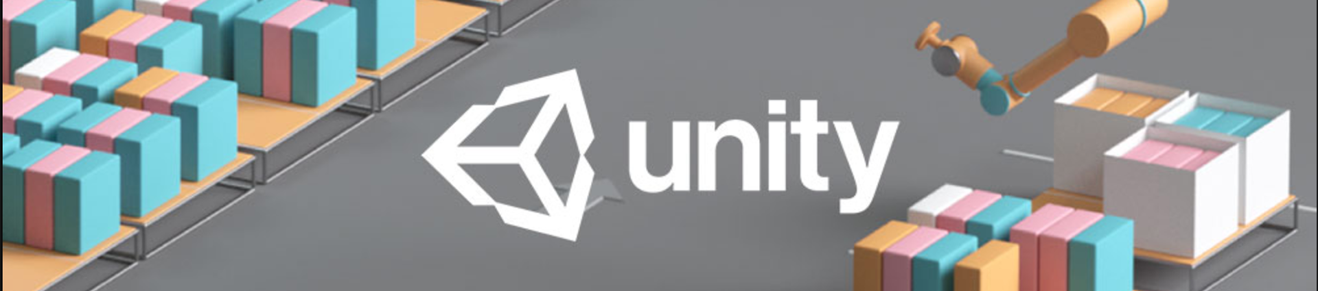 unity 3D game engine