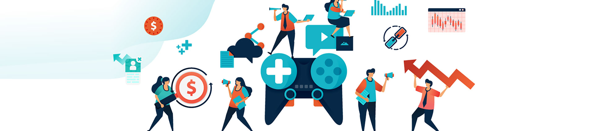 Gaming Industry Revenue