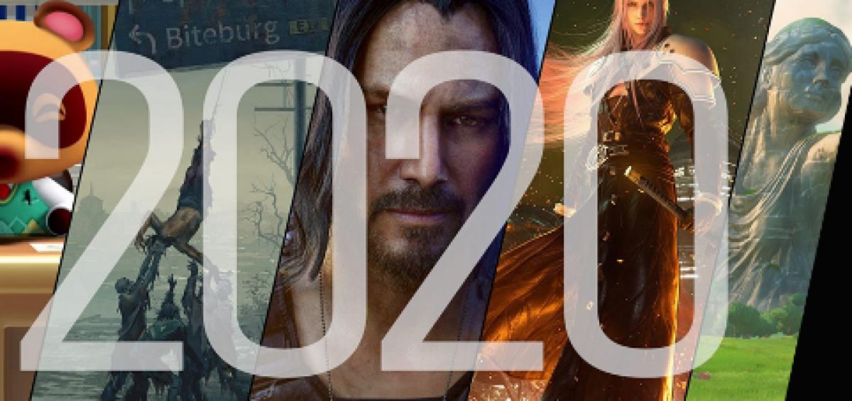 Top iOS Games 2020