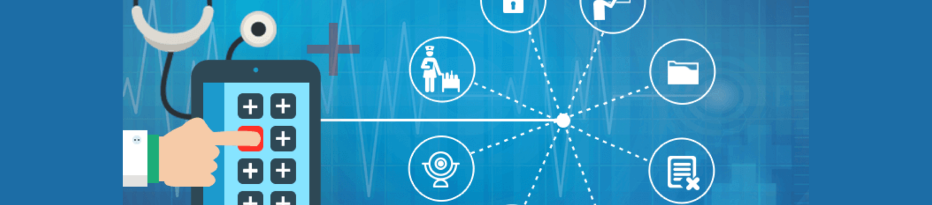 Mobile App Technologies in Healthcare System