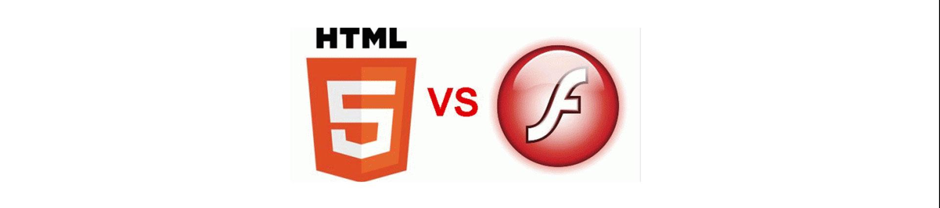 HTML5 vs Flash Game