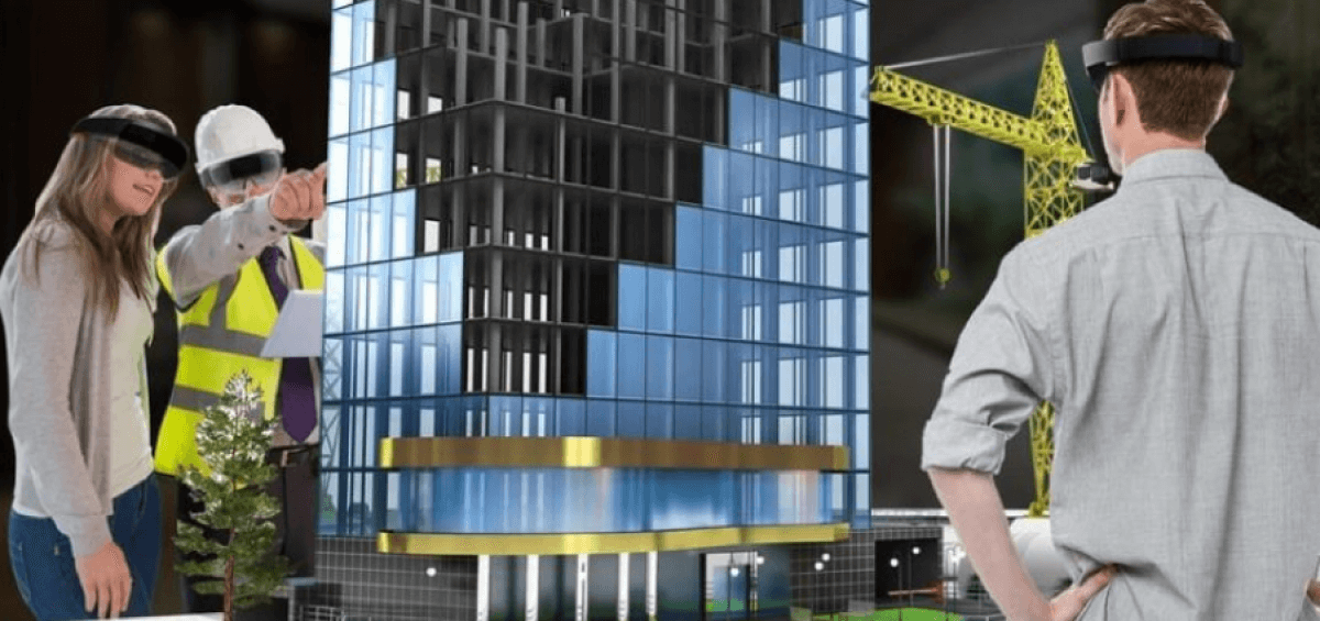 Virtual Reality Training in Construction