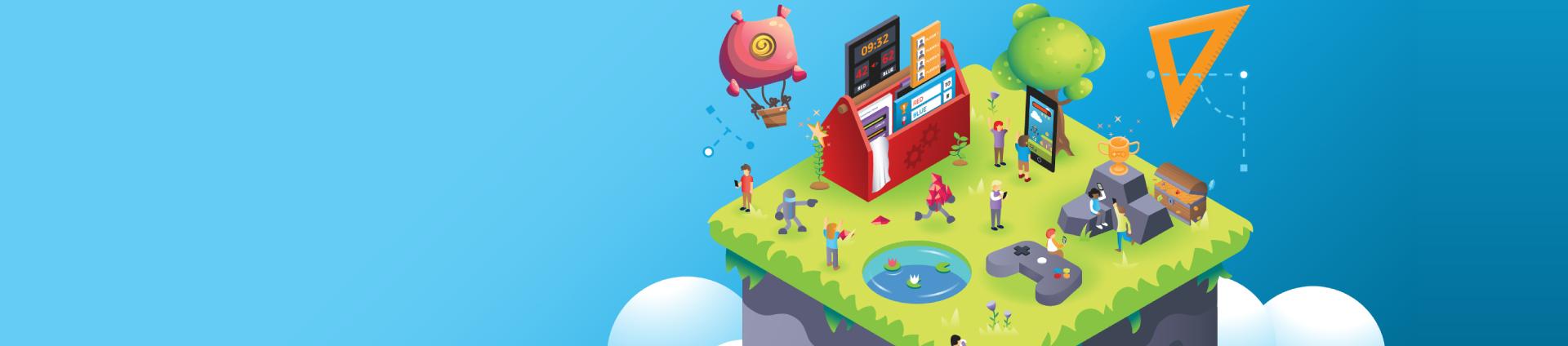 Mobile Arcade Games