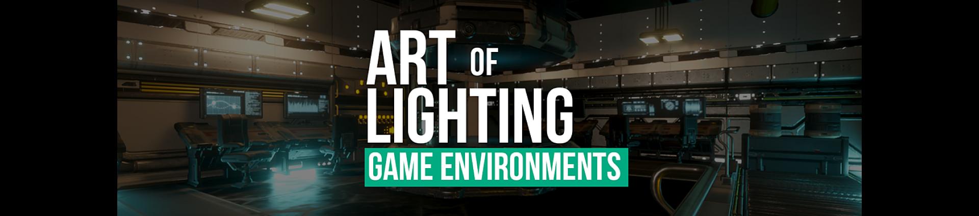 Art of lighting in Game Development