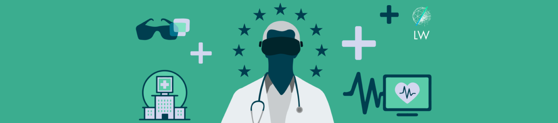 Virtual Reality in Mental healthcare