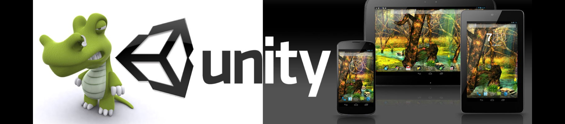 mobile game development in unity