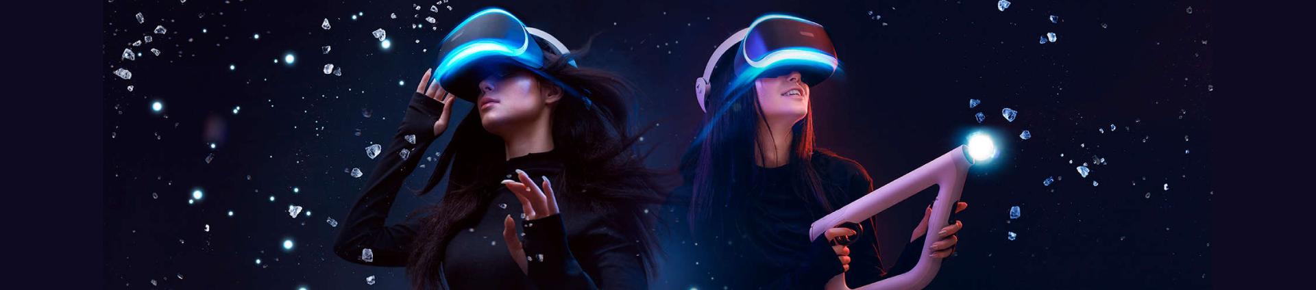 VR Game Development Cost