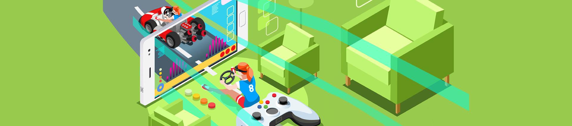 HTML5 Game Development Tools
