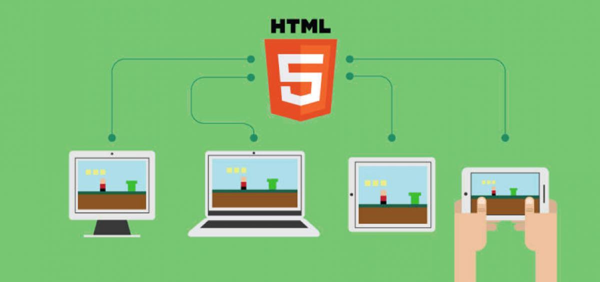 HTML5 Games Future