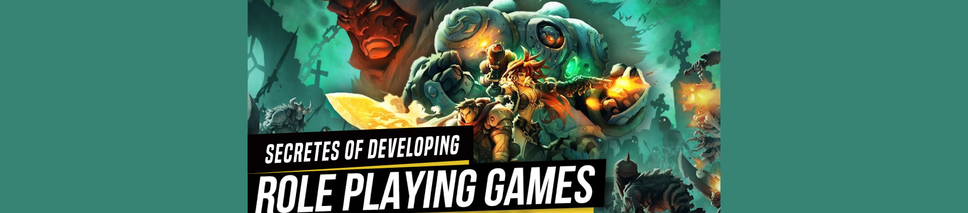 Amazing Role Playing Games (RPG)