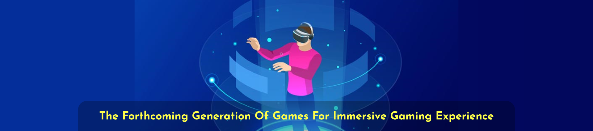 Augmented Reality Games - Immersive Gaming Experience