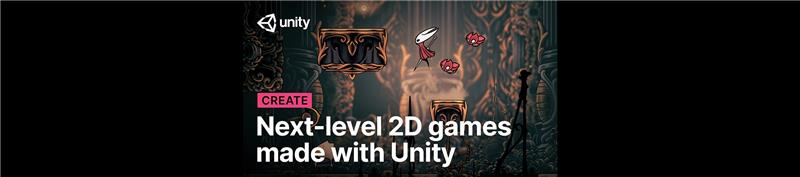 Unity in 2D Game Development